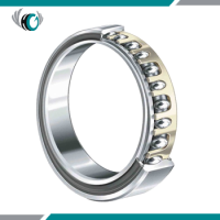 """Thin section four point contact  bearing HKD series (1/2"""" X 1/2"""")"""