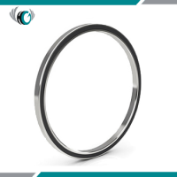 """Thin section sealed  four point contact bearings HJU series bearings(1/2"""" X 3/8"""")"""