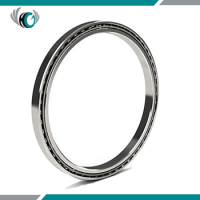 "Thin section angular contact HKC series bearing(3/8"" X 3/8"")"
