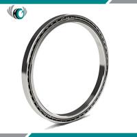 "Thin section angular contact HKG series bearing(1"" X 1"")"