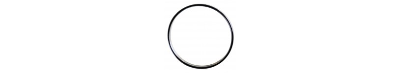 Thin Section Bearings (Sealed)