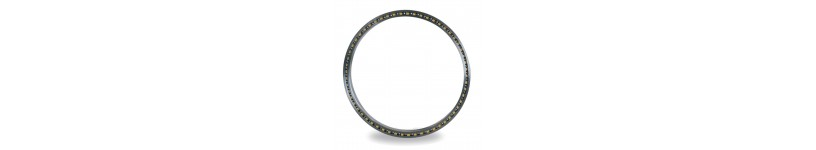 Thin Section Bearings (Open)
